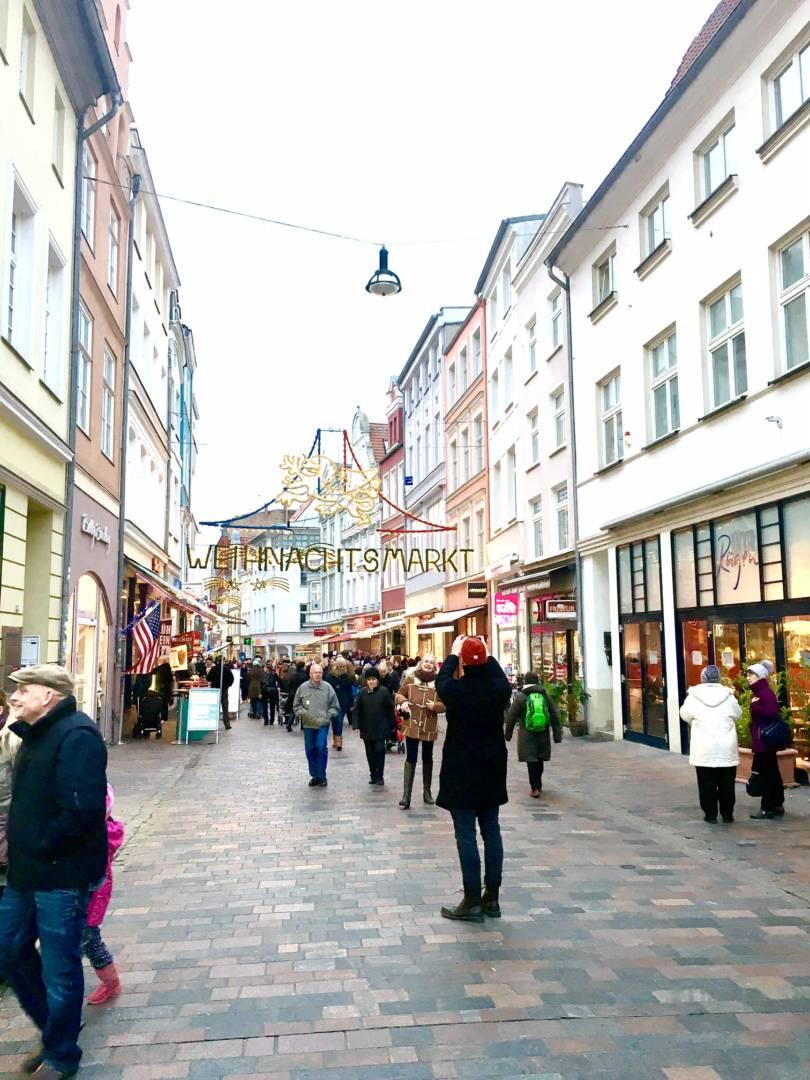 Kröpeliner Straße