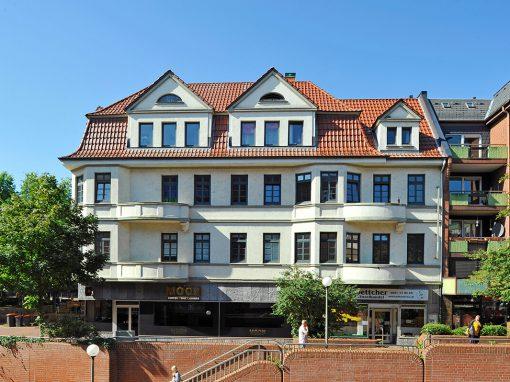 Harburger Rathausstraße 18
