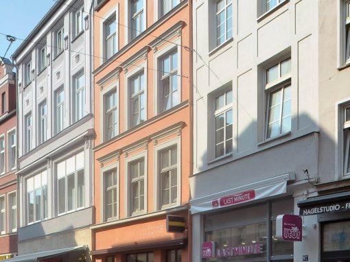 Kröpeliner Straße 96 / 97