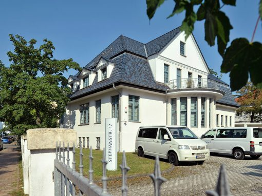 Stephanstraße 17